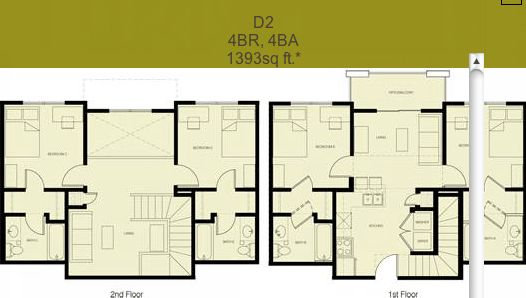 University house acadiana apartments in lafayette louisiana for House plans lafayette la