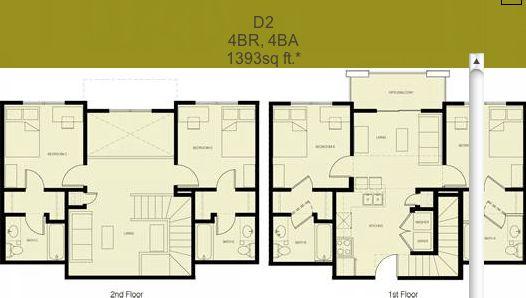 University House Acadiana Apartments In Lafayette Louisiana