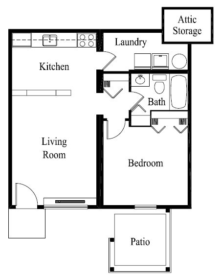 Apartments For Rent Near Dartmouth College