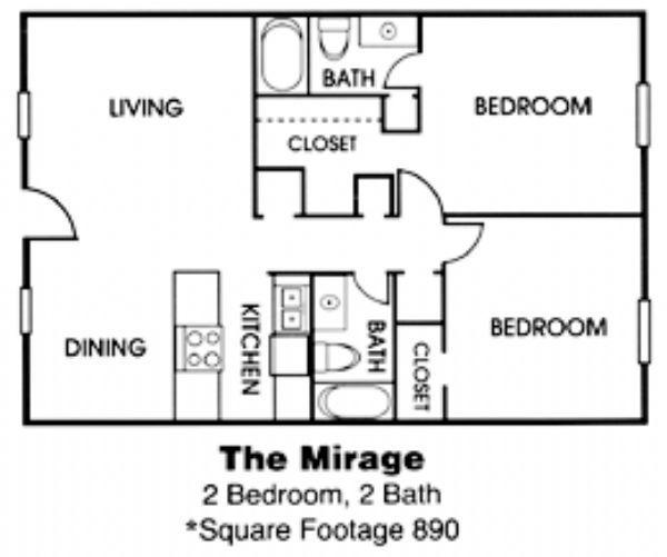 Saratoga Cove Apartments In Corpus Christi Texas
