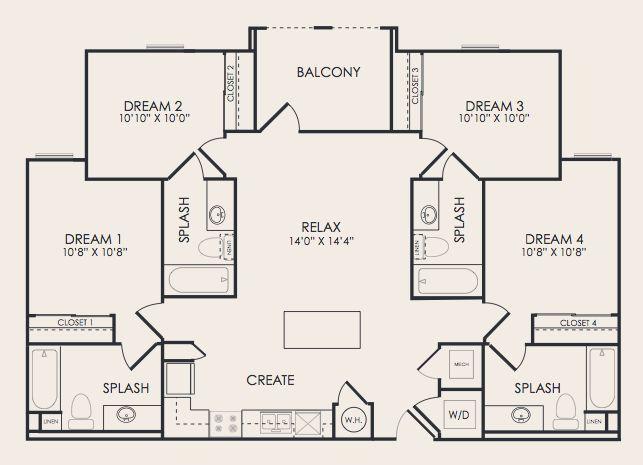 Sterling Highlander Apartments In Riverside California