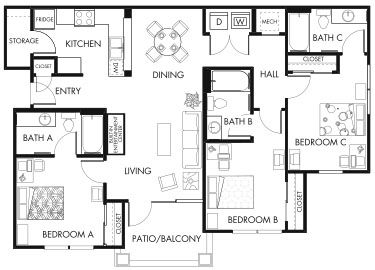 28x40 2 Story Home Plans also Legends Place Apartments Lawrence Kansas furthermore 108930884714137986 in addition 3486 moreover Hillview Peak. on 3 br floor plans
