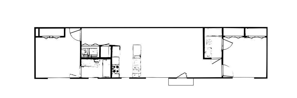 Deerbrook apartments in wilmington north carolina for 900 sq ft apartment floor plan