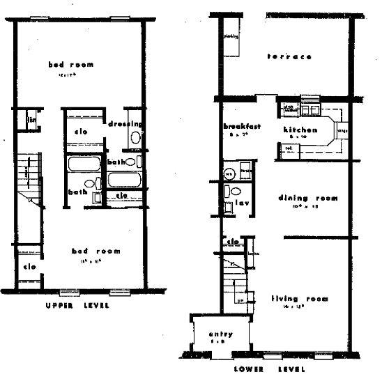Waverly Villa Apartments In Augusta, Georgia