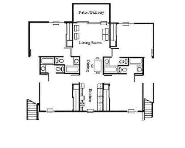 Quail Ridge Apartments In Las Vegas Nevada