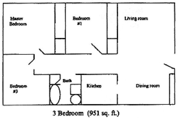 saddlebrook apartments in richmond kentucky