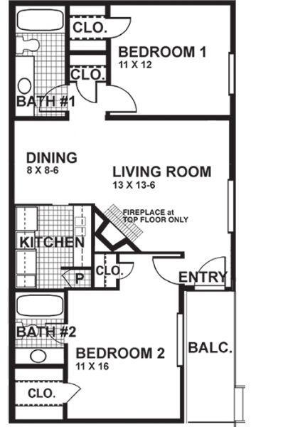 oaks of denton apartments in denton texas