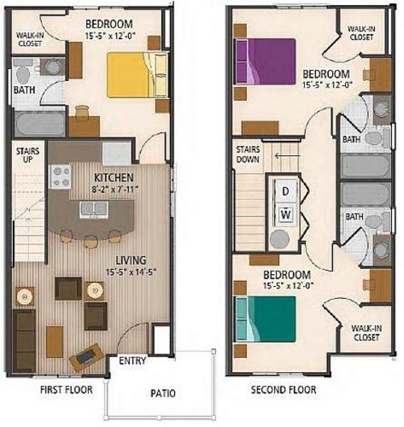 College Court Apartments