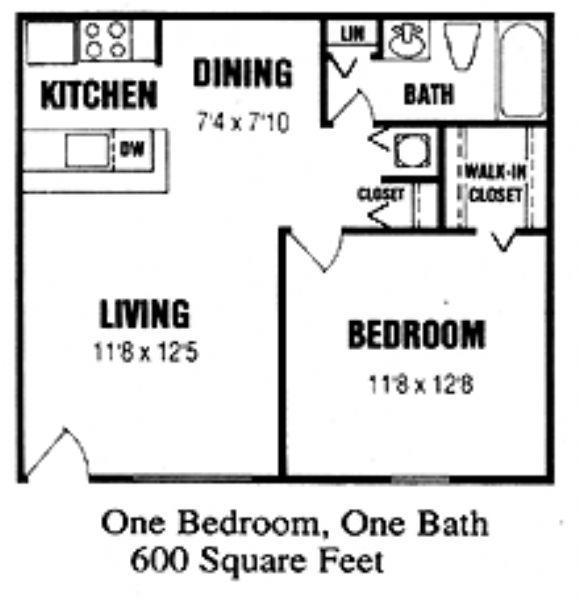 Village Springs Apartments In Orlando Florida