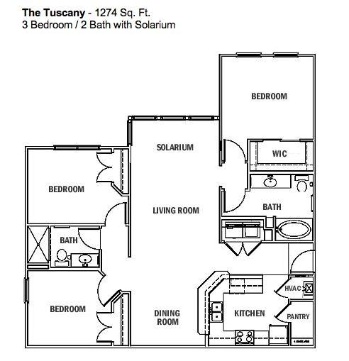 Arbor Glen Apartments: Arbor Glen Apartments In Lakeland, Florida