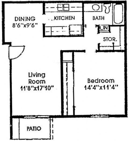 Sierra Meadows Apartments: Sierra Meadows Apartments In Albuquerque, New Mexico