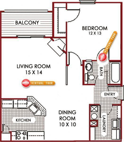 knollwood apartments in blacksburg virginia