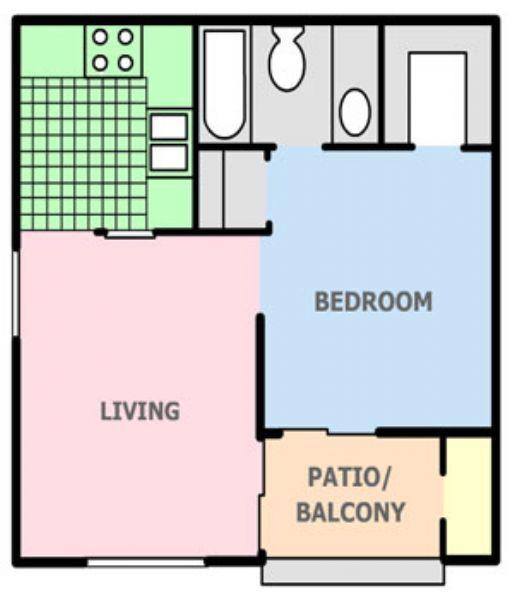 Heather Creek Apartments Mesquite Tx: Prescott Place Apartments In Mesquite, Texas
