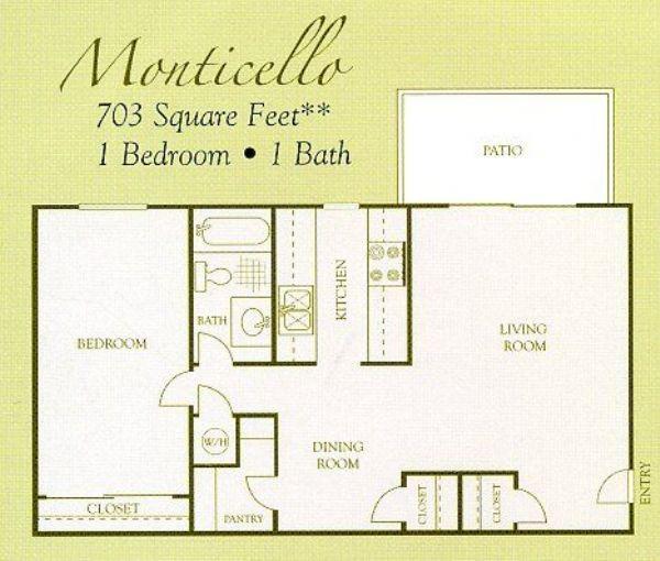 Torrey Ridge Apartments In Fresno, California