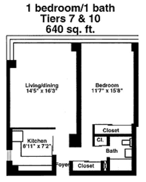 Prairie Shores Apartments