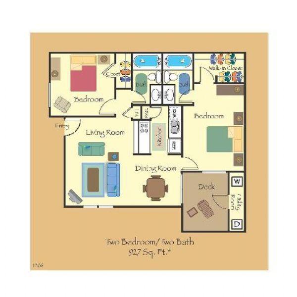 Copper Cove Apartments
