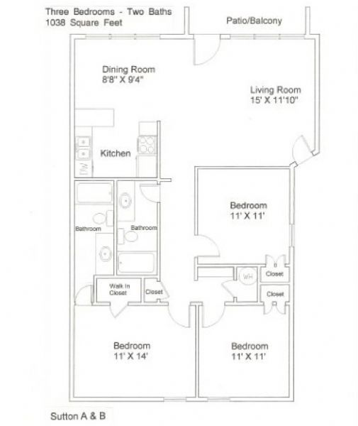 Plaza Square Apartments: Plaza Square Apartments In San Angelo, Texas