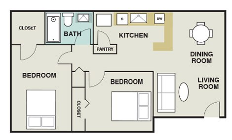Willowick apartments in college station texas 1 bedroom apartments college station tx