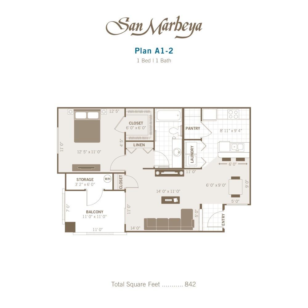 Village Squire Apartments: San Marbeya Apartments In Tempe, Arizona