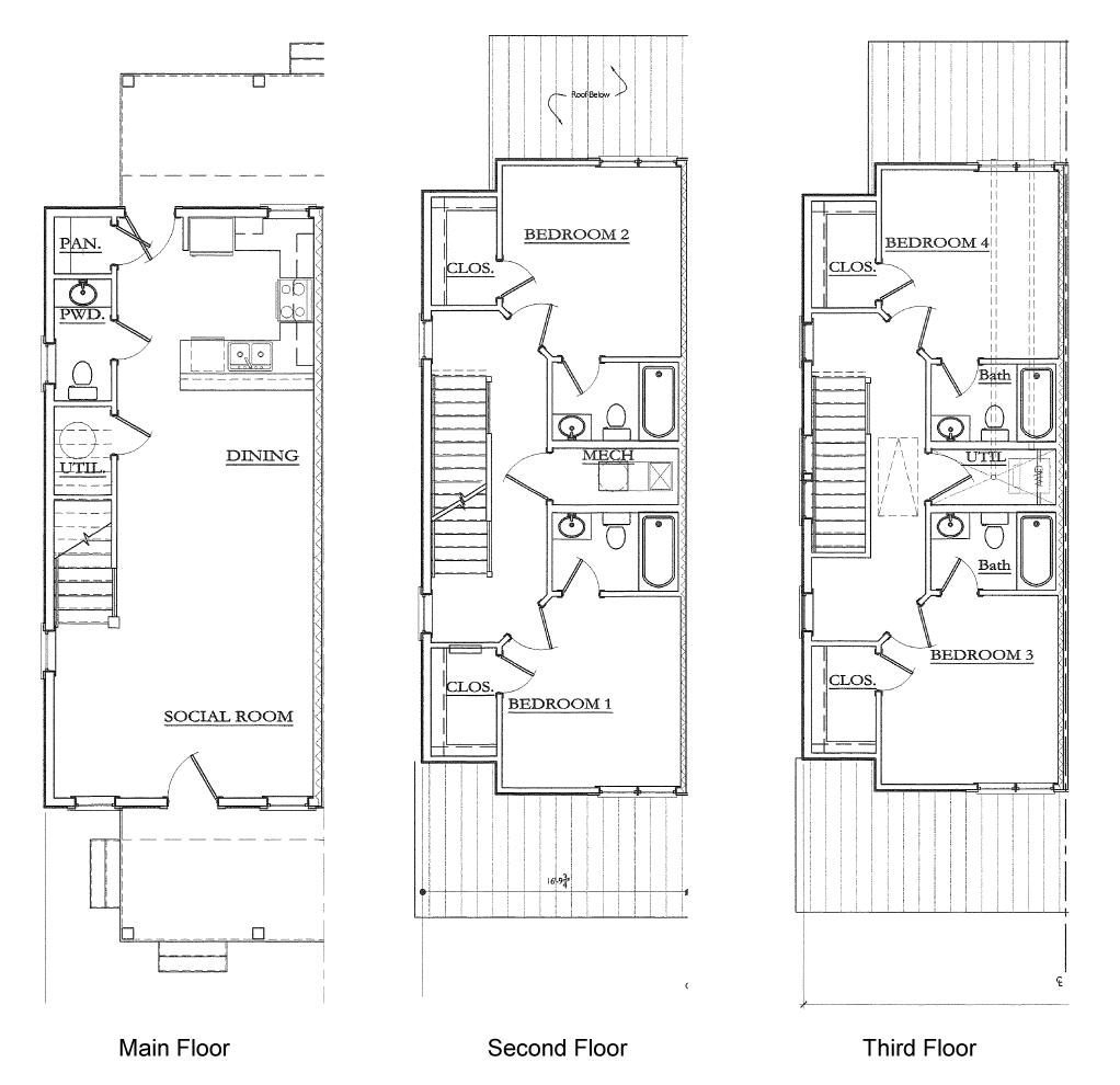 Auburn Manor Apartments: Creekside Of Auburn Apartments In Auburn, Alabama