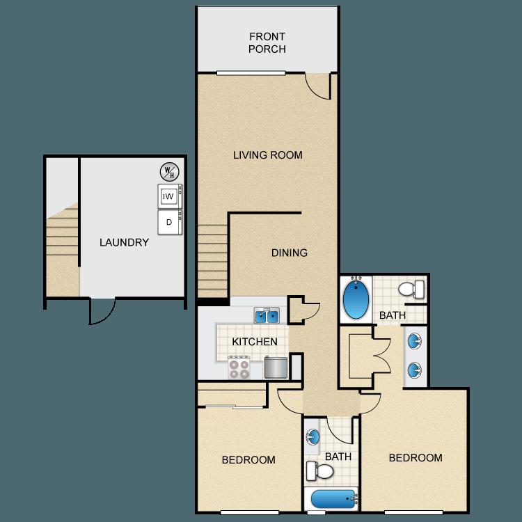 Regatta Pointe Condominiums Apartments In Tempe, Arizona