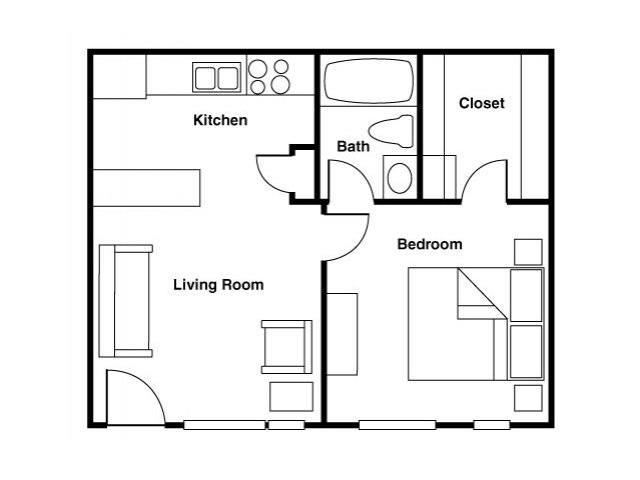 The Shorebird Apartments In Mesa Arizona