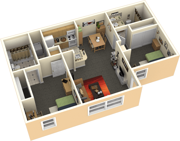 northpointe apartments in tucson arizona