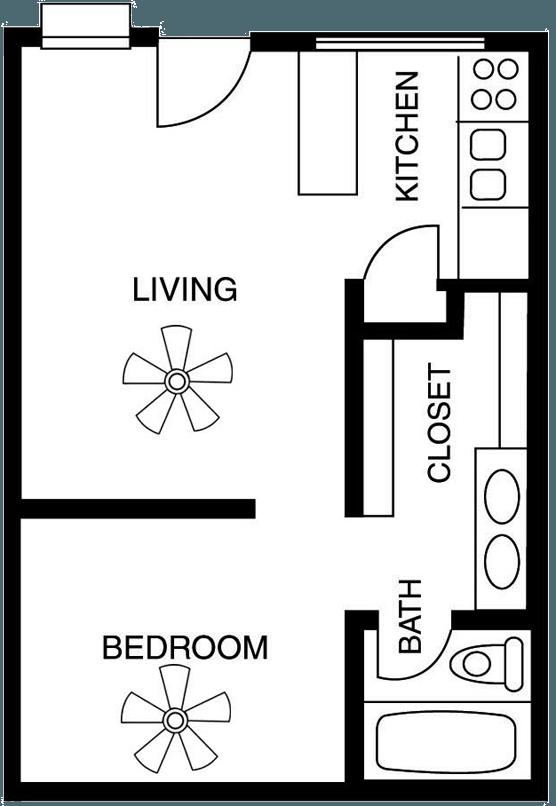 Cordova Village Apartments In Tucson Arizona