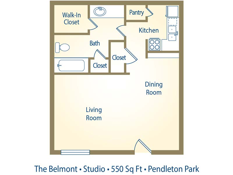 Apartments Near Uti Orlando