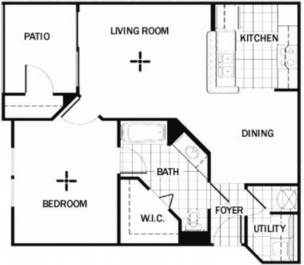 Cumberland Apartments: Cumberland Park Apartments In Orlando, Florida