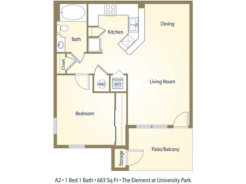 Floorplans And Prices. A1