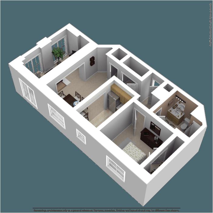 Historic Lofts On Kilbourn Apartments In Milwaukee, Wisconsin