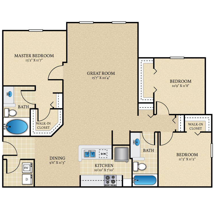 Victoria Manor Apartments