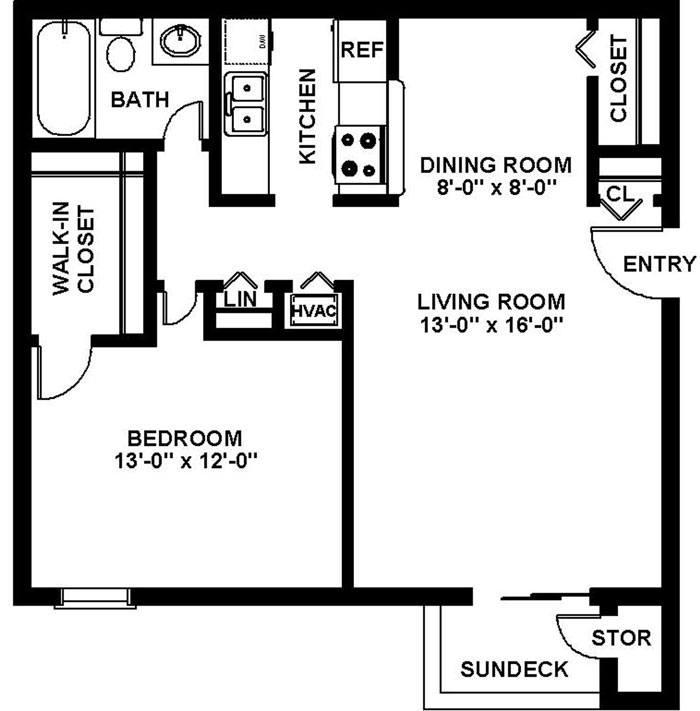 Hazelwood Apartments: Knollwood Apartments In Hazelwood, Missouri