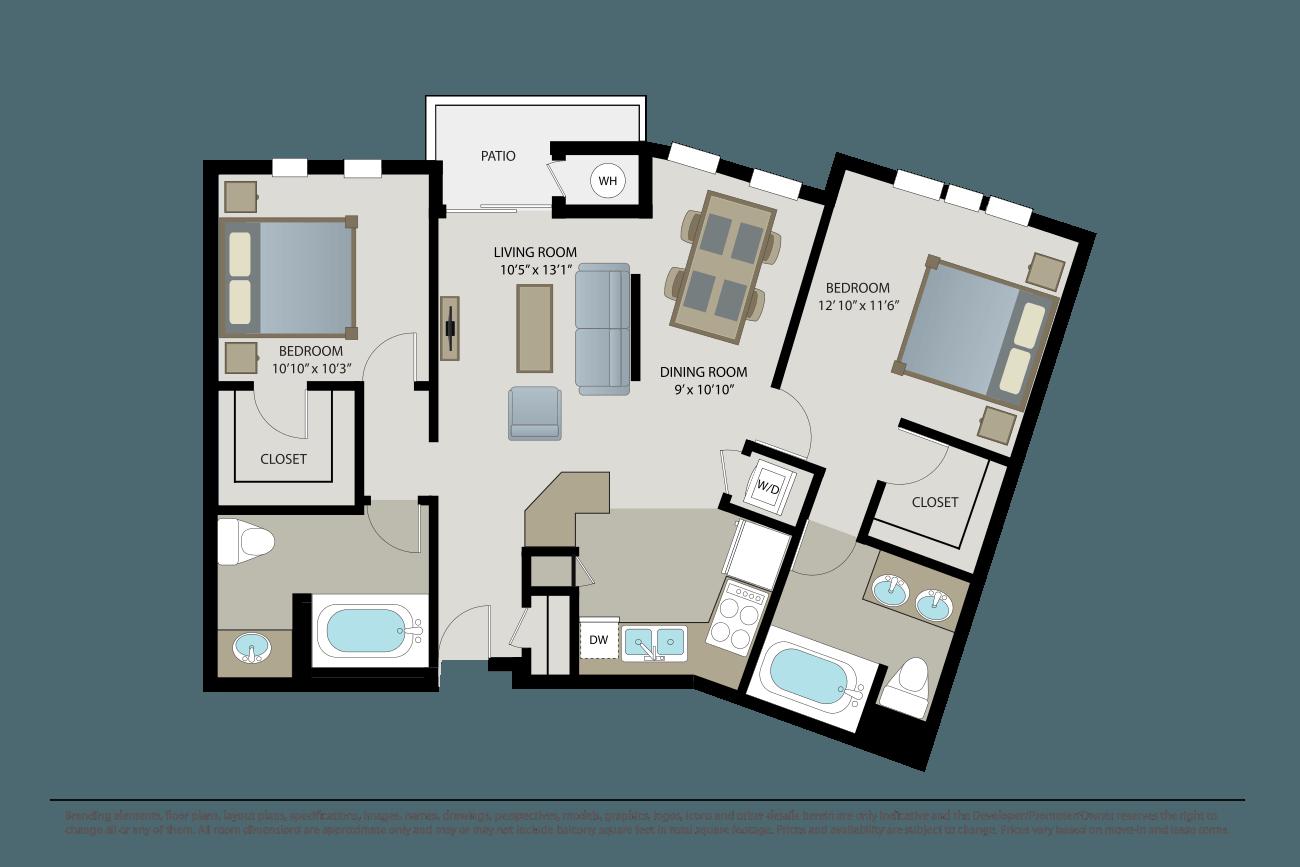 5600 wilshire apartments in los angeles california
