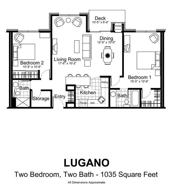 Summer Ridge Apartments: Olympic Ridge Apartments In Eden Prairie, Minnesota