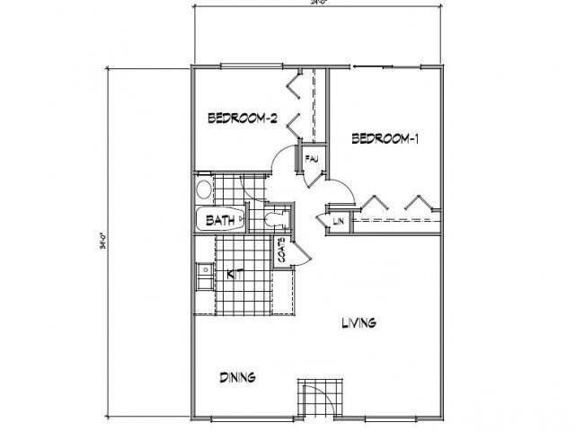 Alders Apartments In Tustin California