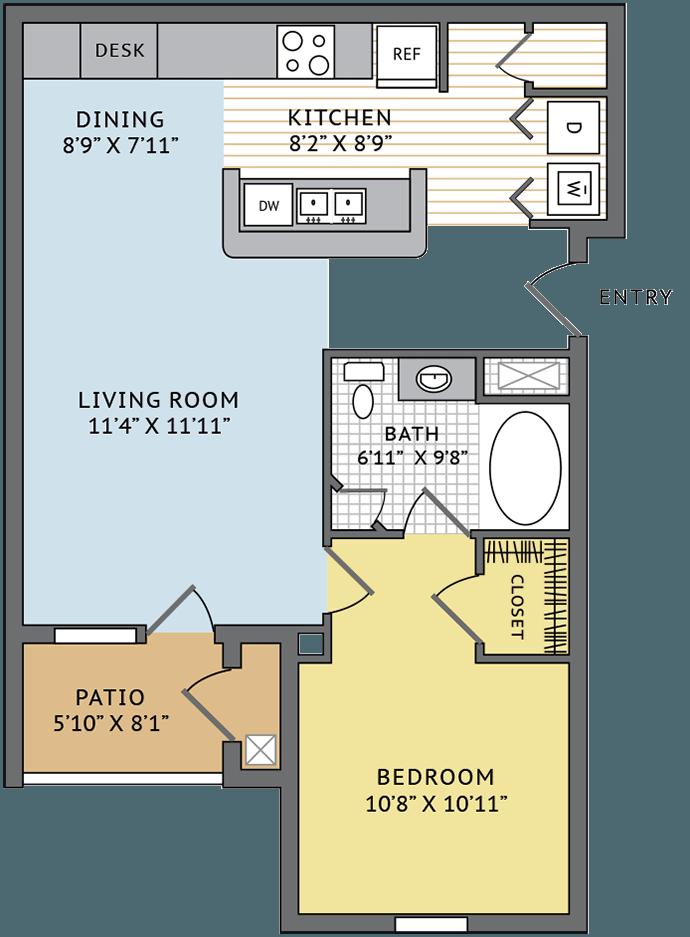 Oaks Apartments Round Rock