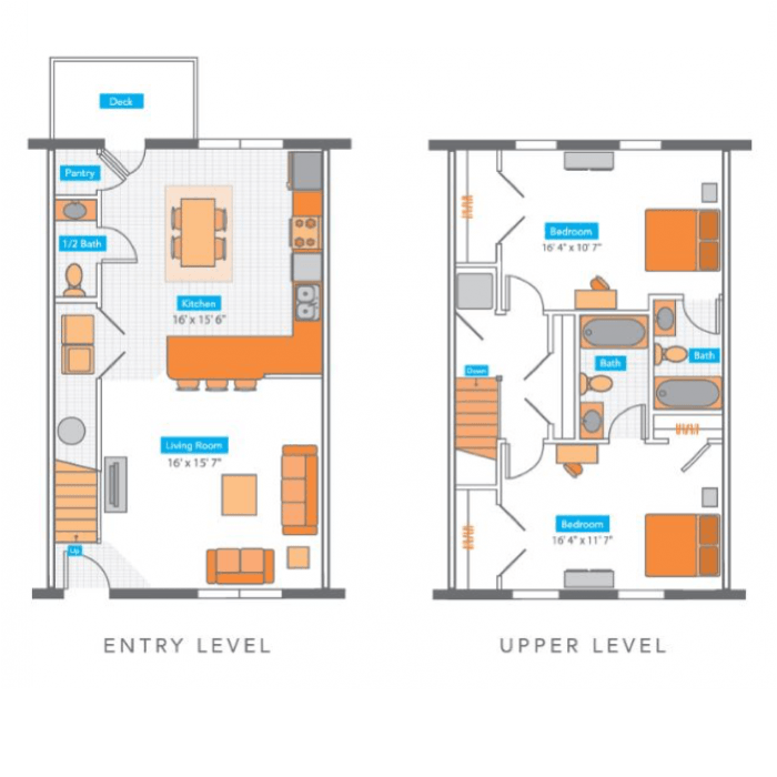 Paddock Apartments: Copper Beech Greenville Apartments In Greenville, North