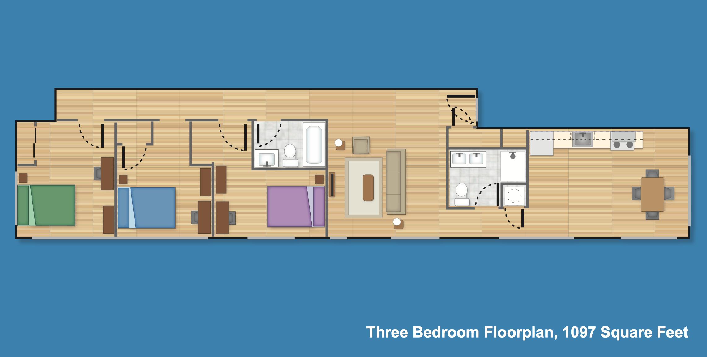 Elyton Village Apartments