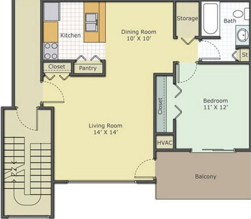 Blue Ridge Apartments Midland Tx: Aspen Ridge Apartments In Kalamazoo, Michigan