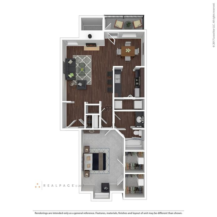 The Broadmoor Apartments Houston