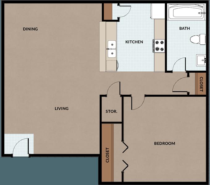 Apartments For Rent Mcallen Tx: University Commons Apartments In Edinburg, Texas