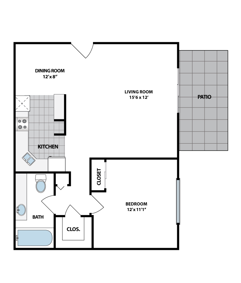 Apartments In Greenwood Indiana: Brookwood Apartments In Indianapolis, Indiana