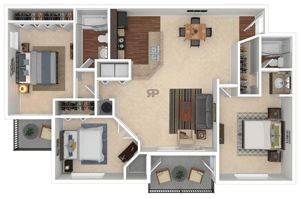 Apartments In Daytona Beach Area