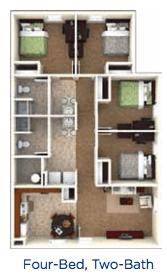 Clarion Court Apartments