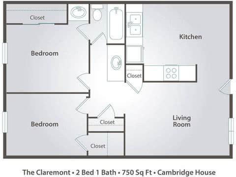Cambridge House Apartments In Davis California