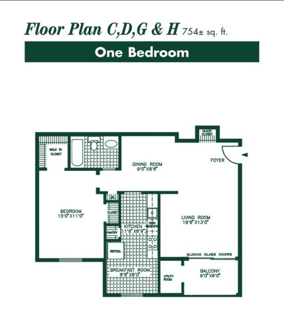 Banbury Apartments Virginia Beach