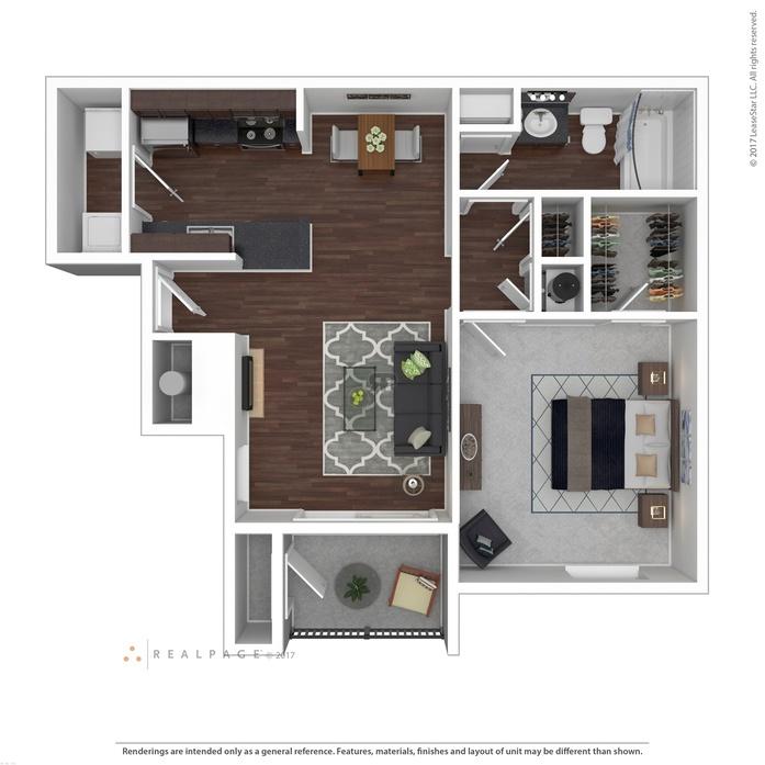 Houston Oaks: Oaks Of Ashford Point Apartments In Houston, Texas