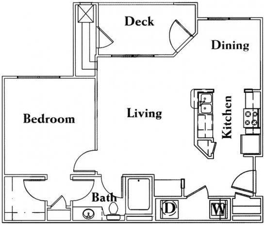 Brentmoor Apartments